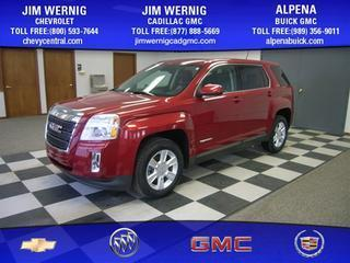 2013 GMC Terrain SUV for sale in Gaylord for $20,995 with 23,391 miles.