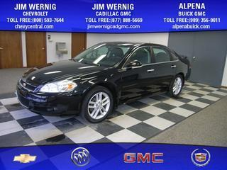 2012 Chevrolet Impala Sedan for sale in Gaylord for $14,495 with 38,417 miles.