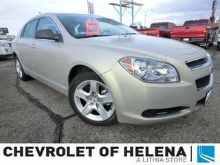 2011 Chevrolet Malibu Sedan for sale in Helena for $13,995 with 5,594 miles.