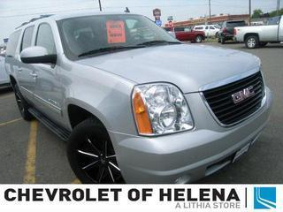 2012 GMC Yukon XL SUV for sale in Helena for $34,995 with 51,481 miles.