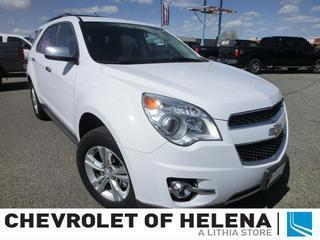 2013 Chevrolet Equinox SUV for sale in Helena for $24,995 with 37,906 miles