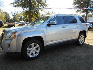 2011 GMC Terrain SUV for sale in Nacogdoches for $18,995 with 57,683 miles.