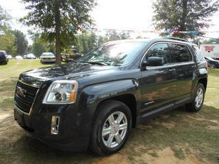 2014 GMC Terrain SUV for sale in Nacogdoches for $24,995 with 11,831 miles.