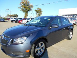 2014 Chevrolet Cruze Sedan for sale in Nacogdoches for $16,995 with 28,245 miles.