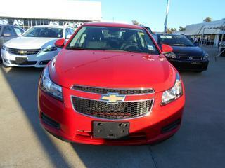 2014 Chevrolet Cruze Sedan for sale in Nacogdoches for $18,995 with 12,792 miles.