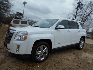 2014 GMC Terrain SUV for sale in Nacogdoches for $27,995 with 34,971 miles.