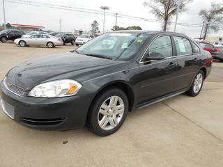 2014 Chevrolet Impala Limited Sedan for sale in Nacogdoches for $18,995 with 24,133 miles