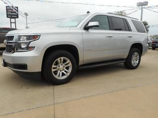 2015 Chevrolet Tahoe SUV for sale in Nacogdoches for $49,995 with 25,054 miles