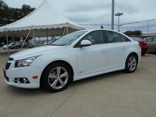 2014 Chevrolet Cruze Sedan for sale in Nacogdoches for $18,995 with 17,817 miles