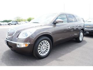 2011 Buick Enclave SUV for sale in Temple for $25,987 with 38,890 miles