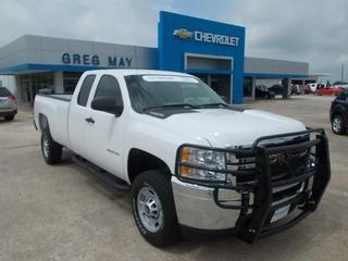 2011 Chevrolet Silverado 2500 Crew Cab Pickup for sale in West for $25,988 with 24,949 miles.