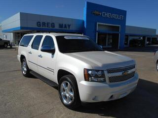 2013 Chevrolet Suburban SUV for sale in West for $43,488 with 26,945 miles.