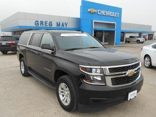 2015 Chevrolet Suburban SUV for sale in West for $57,740 with 24,145 miles.