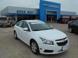 2014 Chevrolet Cruze Sedan for sale in West for $18,995 with 10,844 miles.