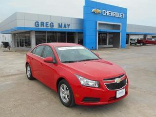 2014 Chevrolet Cruze Sedan for sale in West for $18,995 with 21,079 miles