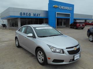 2014 Chevrolet Cruze Sedan for sale in West for $18,995 with 9,834 miles