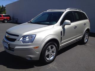 2014 Chevrolet Captiva Sport SUV for sale in Springfield for $16,998 with 26,779 miles.