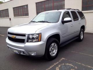 2014 Chevrolet Tahoe SUV for sale in Springfield for $40,675 with 23,701 miles.