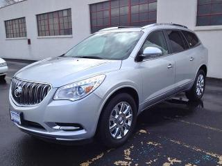 2014 Buick Enclave SUV for sale in Springfield for $38,985 with 17,713 miles