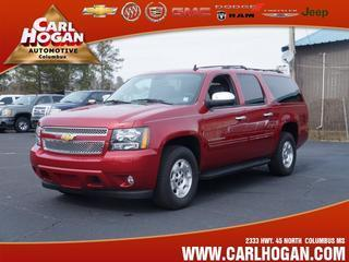 2014 Chevrolet Suburban SUV for sale in Columbus for $39,990 with 21,176 miles.