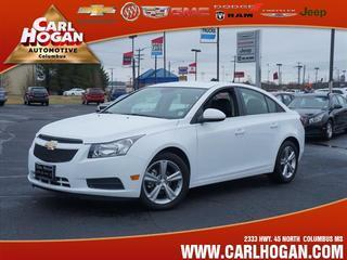 2014 Chevrolet Cruze Sedan for sale in Columbus for $15,990 with 19,058 miles