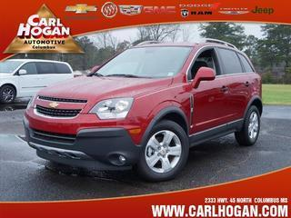 2015 Chevrolet Captiva Sport SUV for sale in Columbus for $19,990 with 13,261 miles