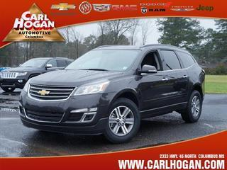 2015 Chevrolet Traverse SUV for sale in Columbus for $33,990 with 15,862 miles
