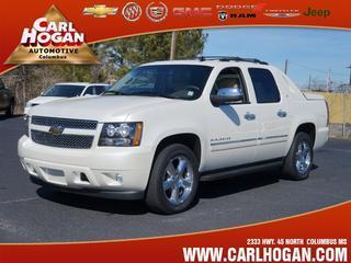 2011 Chevrolet Avalanche Crew Cab Pickup for sale in Columbus for $33,990 with 63,722 miles.