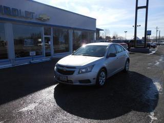 2012 Chevrolet Cruze Sedan for sale in Selinsgrove for $12,495 with 35,618 miles.