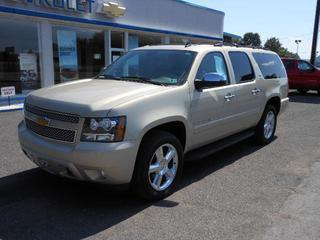 2012 Chevrolet Suburban SUV for sale in Selinsgrove for $42,995 with 50,579 miles.