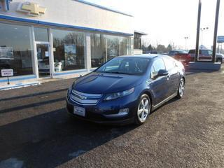 2012 Chevrolet Volt Base Hatchback for sale in Selinsgrove for $16,995 with 30,750 miles