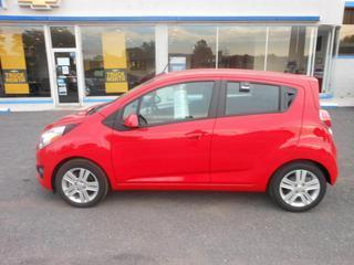 2014 Chevrolet Spark Hatchback for sale in Selinsgrove for $12,995 with 1,695 miles.
