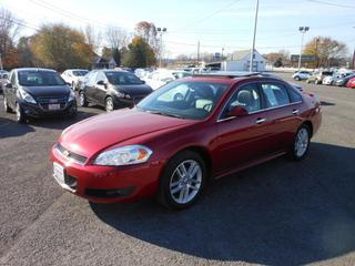 2014 Chevrolet Impala Limited Sedan for sale in Selinsgrove for $19,995 with 11,243 miles.