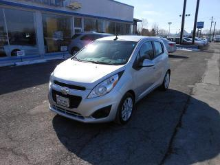2014 Chevrolet Spark Hatchback for sale in Selinsgrove for $12,995 with 16,000 miles