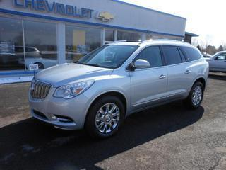2014 Buick Enclave SUV for sale in Selinsgrove for $42,995 with 265 miles