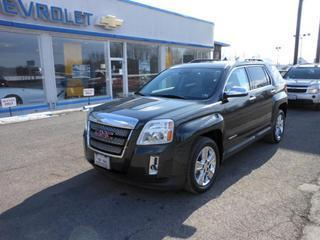 2014 GMC Terrain SUV for sale in Selinsgrove for $26,595 with 9,576 miles