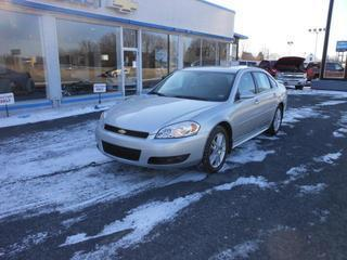 2012 Chevrolet Impala Sedan for sale in Selinsgrove for $15,995 with 24,010 miles.
