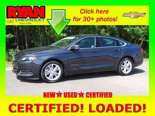 2014 Chevrolet Impala Sedan for sale in Hattiesburg for $23,777 with 12,428 miles.