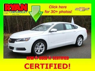 2014 Chevrolet Impala Sedan for sale in Hattiesburg for $23,777 with 14,421 miles.