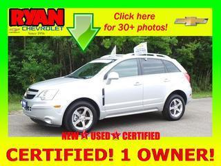 2013 Chevrolet Captiva Sport SUV for sale in Hattiesburg for $17,777 with 40,292 miles.