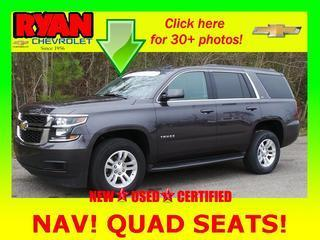 2015 Chevrolet Tahoe SUV for sale in Hattiesburg for $46,777 with 24,346 miles.