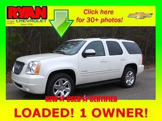 2011 GMC Yukon SUV for sale in Hattiesburg for $30,777 with 51,829 miles.