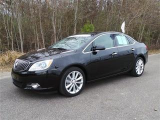2012 Buick Verano Sedan for sale in Hattiesburg for $25,900 with 25,963 miles