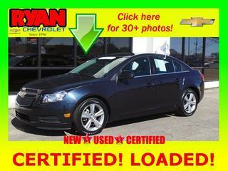 2014 Chevrolet Cruze Sedan for sale in Hattiesburg for $16,777 with 35,209 miles.
