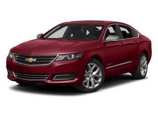 2014 Chevrolet Impala Sedan for sale in Hattiesburg for $22,777 with 23,256 miles