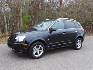 2014 Chevrolet Captiva Sport SUV for sale in Hattiesburg for $19,777 with 22,283 miles