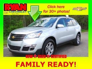 2015 Chevrolet Traverse SUV for sale in Hattiesburg for $31,777 with 19,537 miles