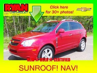 2014 Chevrolet Captiva Sport SUV for sale in Hattiesburg for $20,477 with 23,139 miles