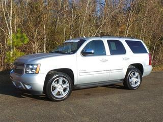 2014 Chevrolet Tahoe SUV for sale in Hattiesburg for $44,777 with 36,625 miles.