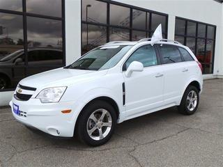 2014 Chevrolet Captiva Sport SUV for sale in Hattiesburg for $18,777 with 25,958 miles